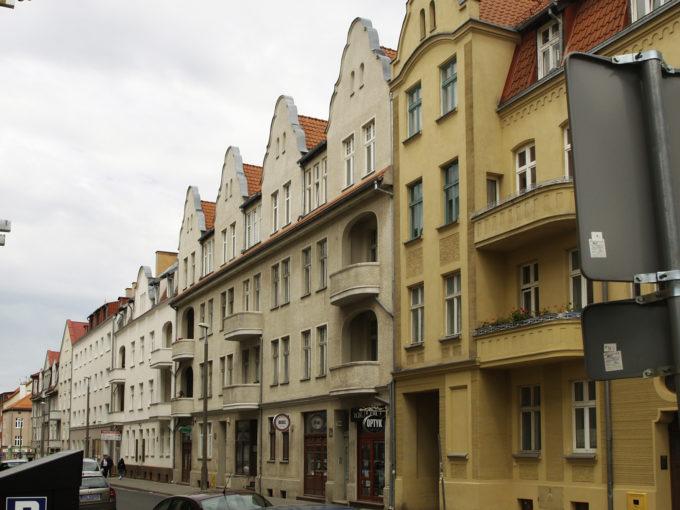 mieszkanie na sprzedaż Olsztyn Mazurska